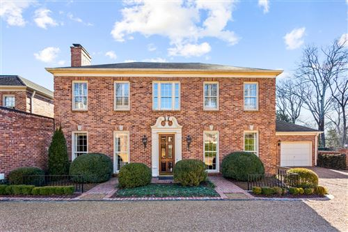 Photo of 623 Woodleigh Dr, Nashville, TN 37215 (MLS # 2225184)