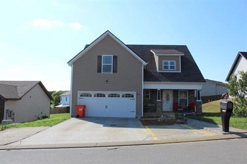 Photo of 1210 Merritt Hill Trl, Smyrna, TN 37167 (MLS # 2297184)