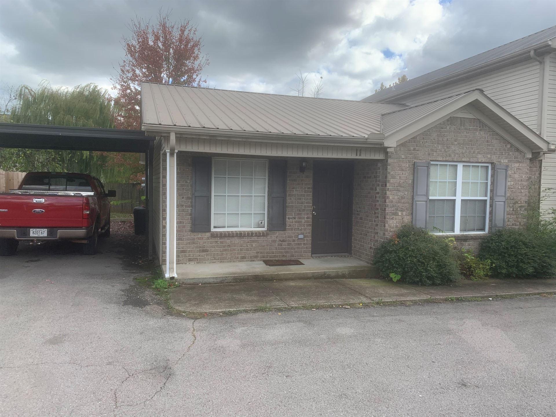 465 Warrior Dr #11, Murfreesboro, TN 37128 - MLS#: 2210184