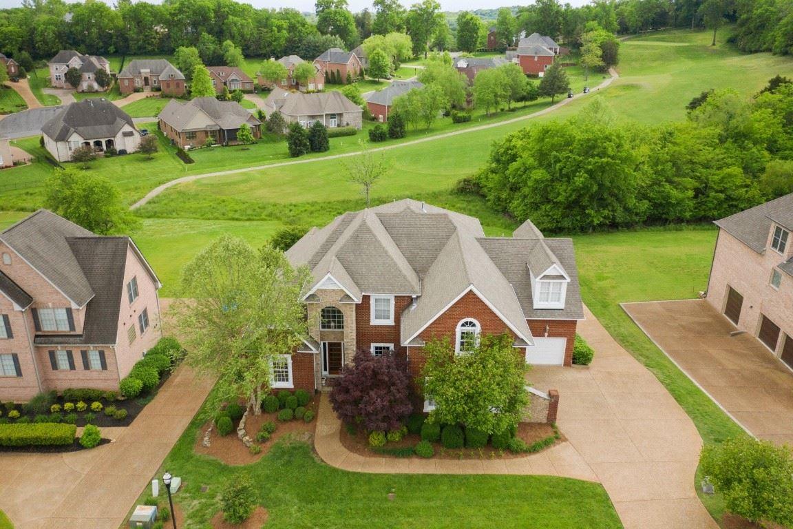 135 Twelve Stones Xing W, Goodlettsville, TN 37072 - MLS#: 2253184