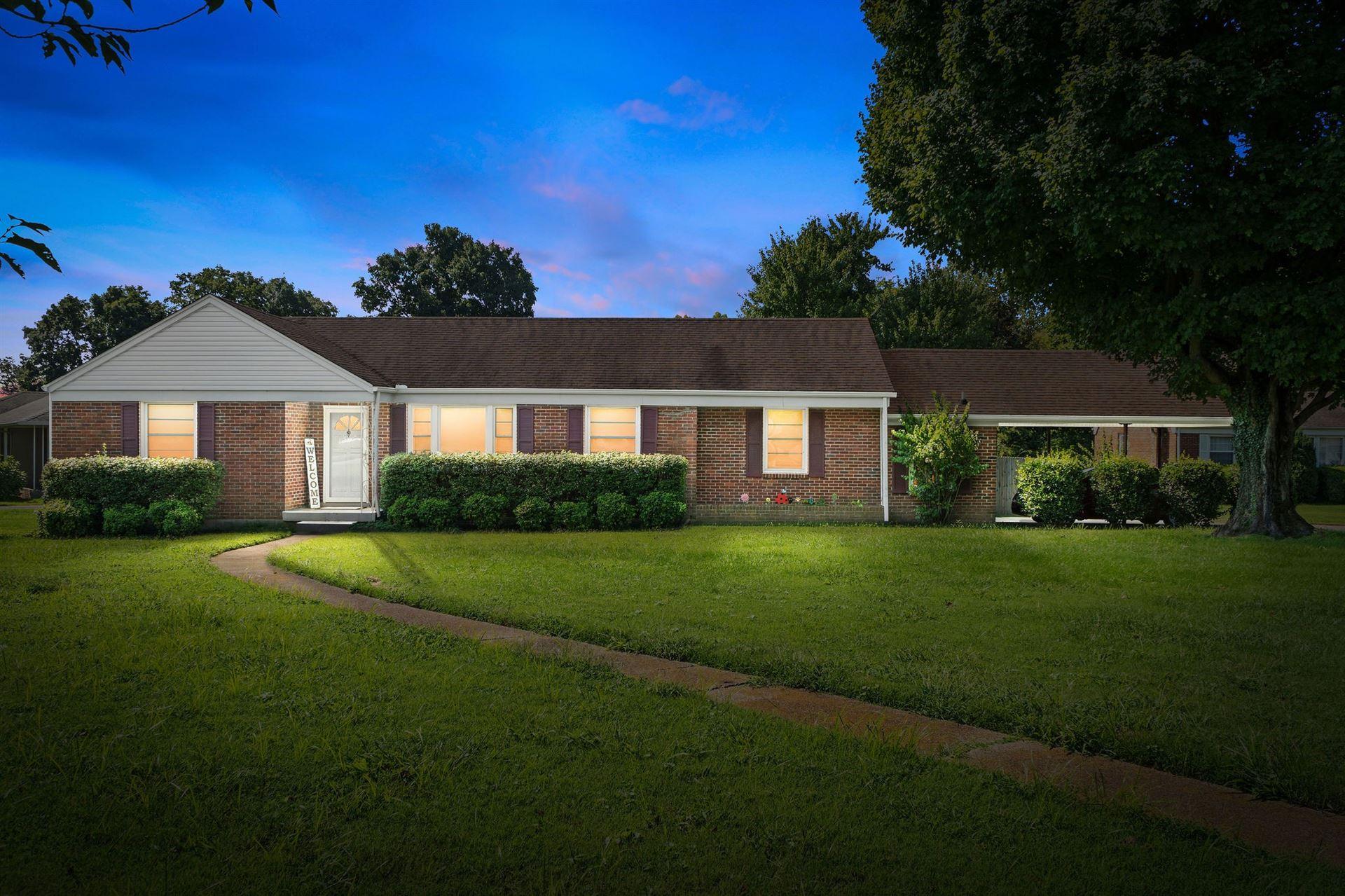 104 Allenwood Dr, Clarksville, TN 37043 - MLS#: 2291184