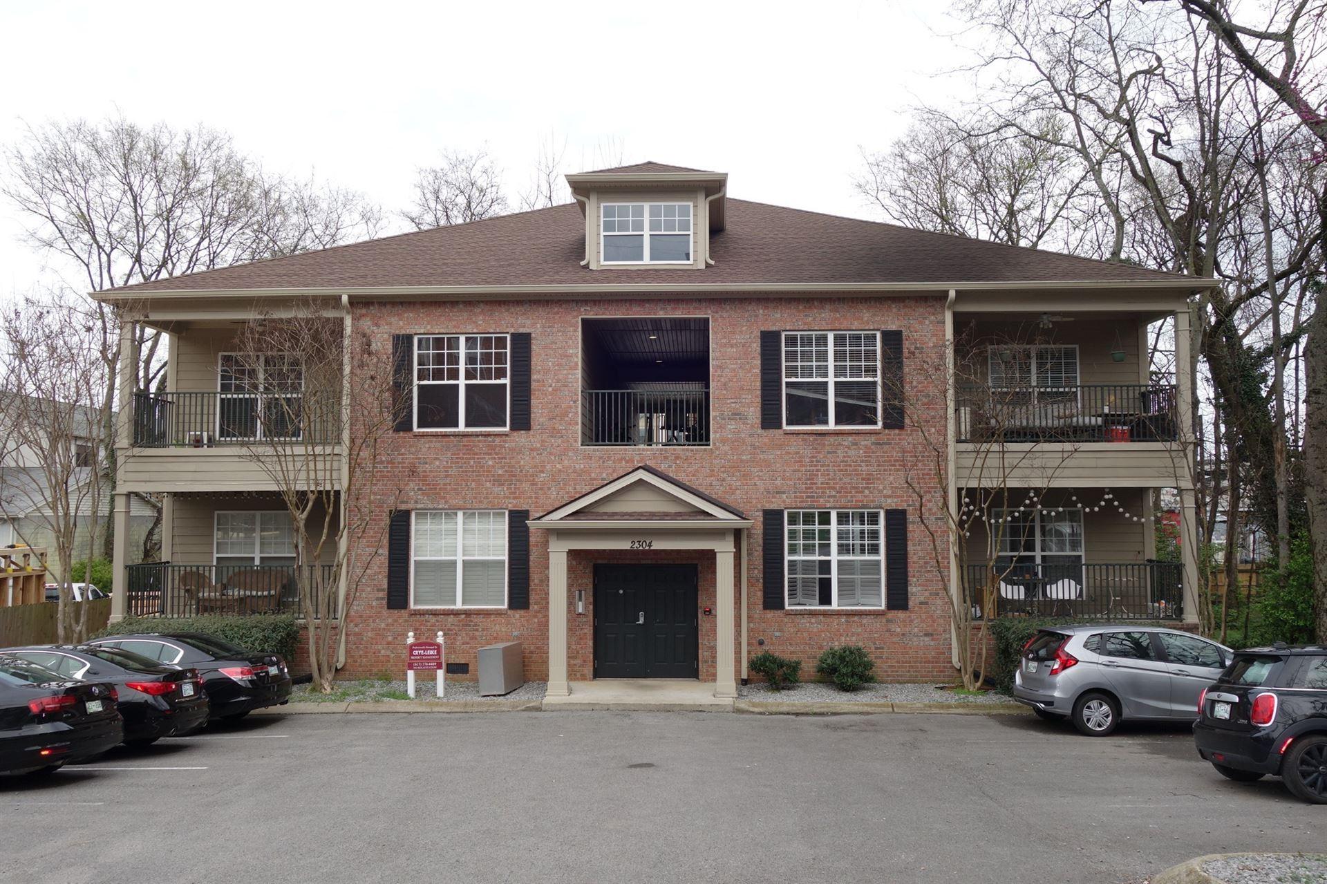 Photo of 2304 Elliott Ave #103, Nashville, TN 37204 (MLS # 2178185)