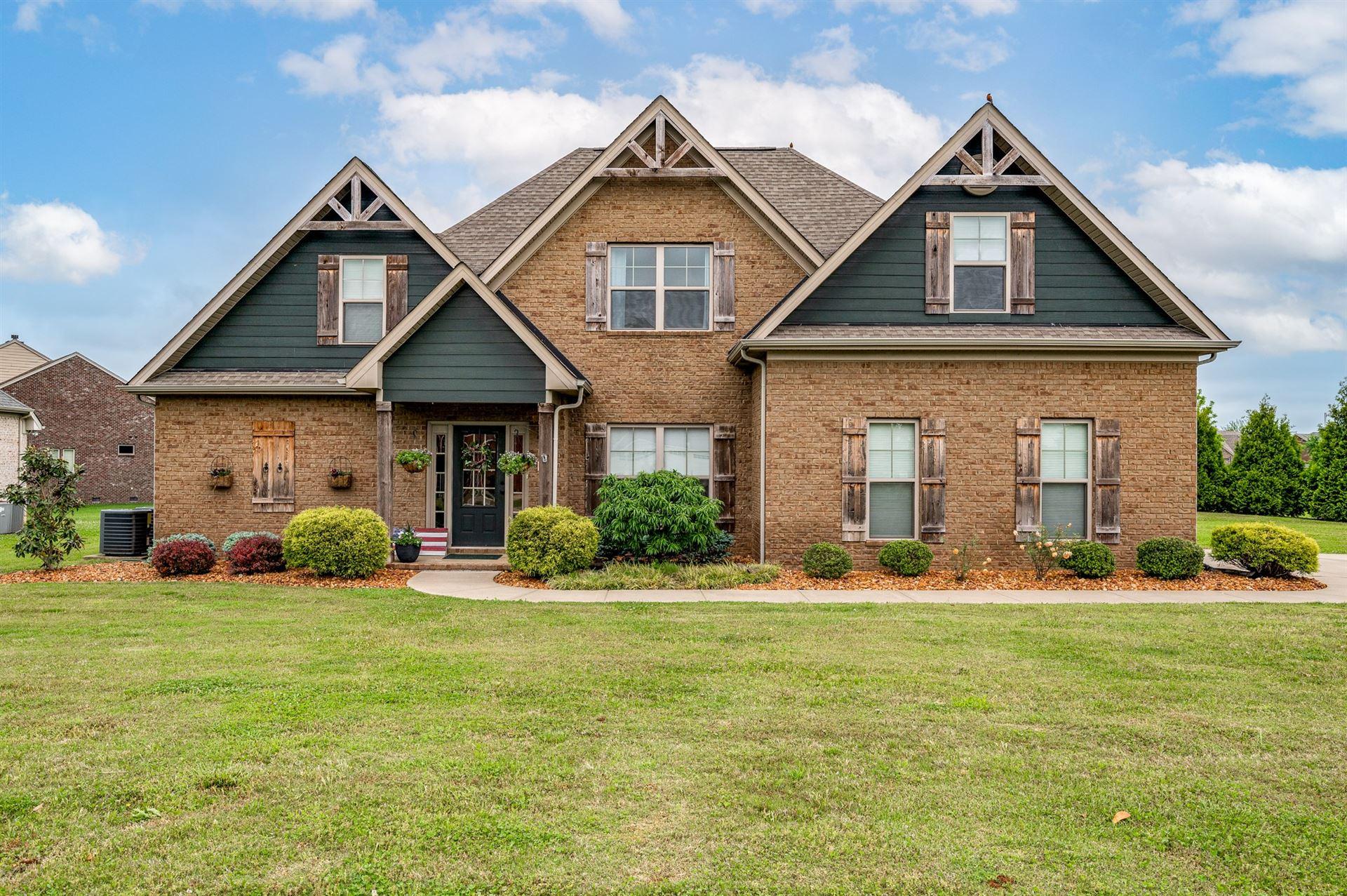 1302 Sorrell Dr, Murfreesboro, TN 37128 - MLS#: 2253185