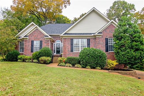 Photo of 2113 Allendale Pl, Nolensville, TN 37135 (MLS # 2105186)