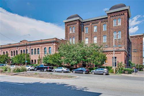 Photo of 1400 Rosa L Parks Blvd #110, Nashville, TN 37208 (MLS # 2264186)