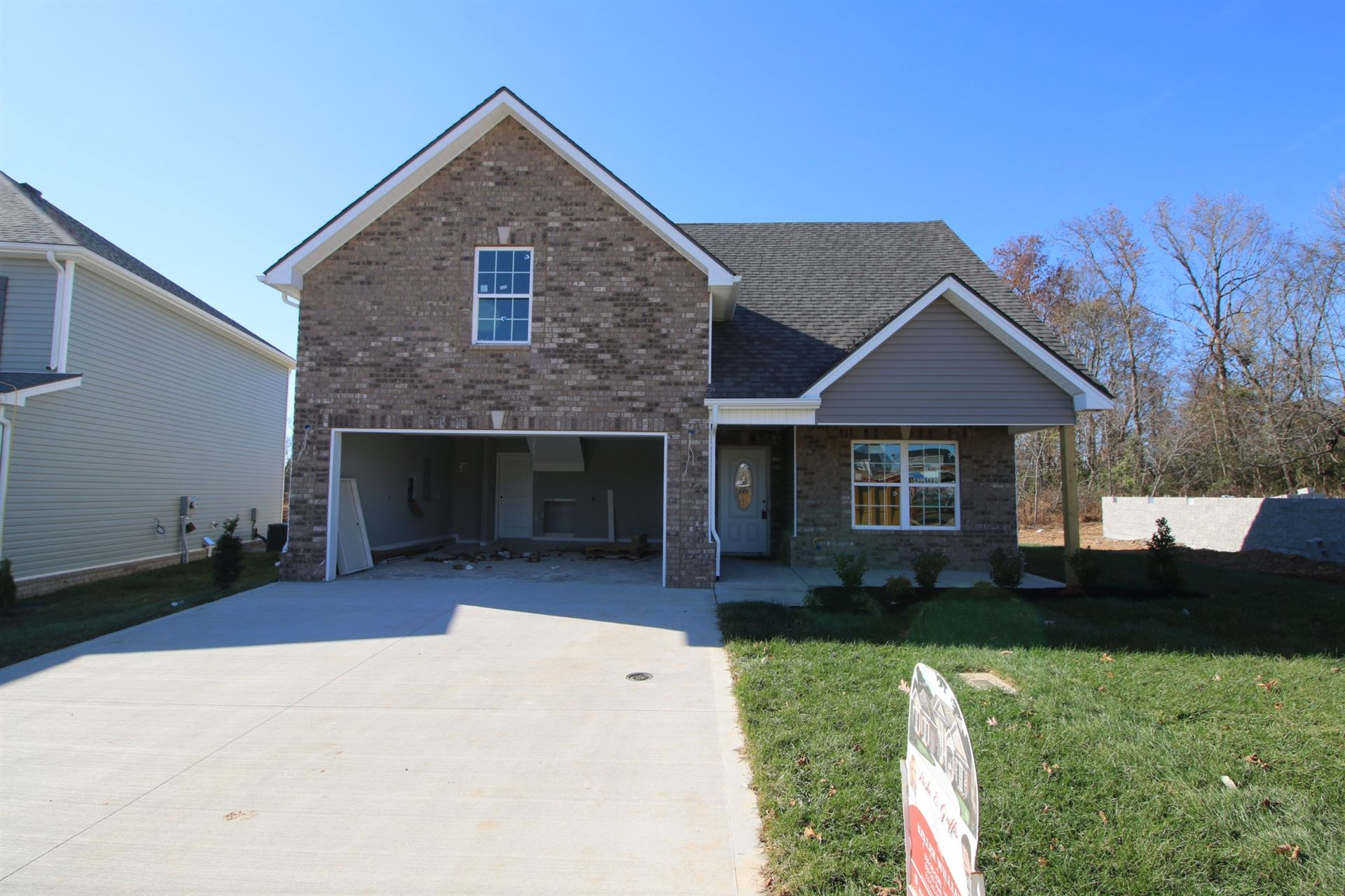 405 Autumn Creek, Clarksville, TN 37042 - MLS#: 2189186