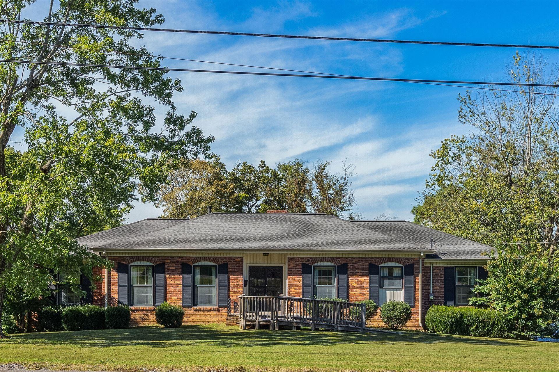 3217 Knobview Drive, Nashville, TN 37214 - MLS#: 2302186
