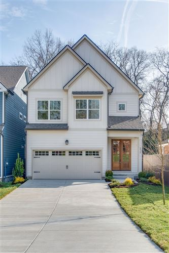Photo of 1525 Dugger Dr, Nashville, TN 37206 (MLS # 2115187)
