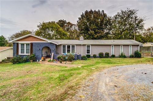 Photo of 1045 Forest Harbor Dr, Hendersonville, TN 37075 (MLS # 2200187)