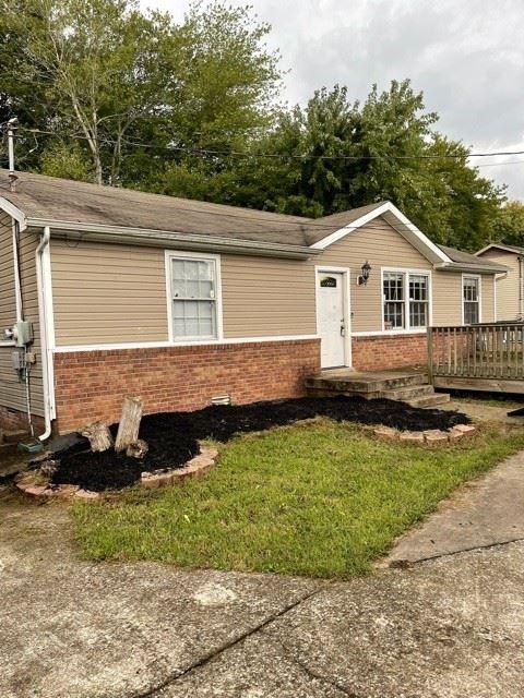 Photo of 386 Roselawn Dr, Clarksville, TN 37042 (MLS # 2293187)