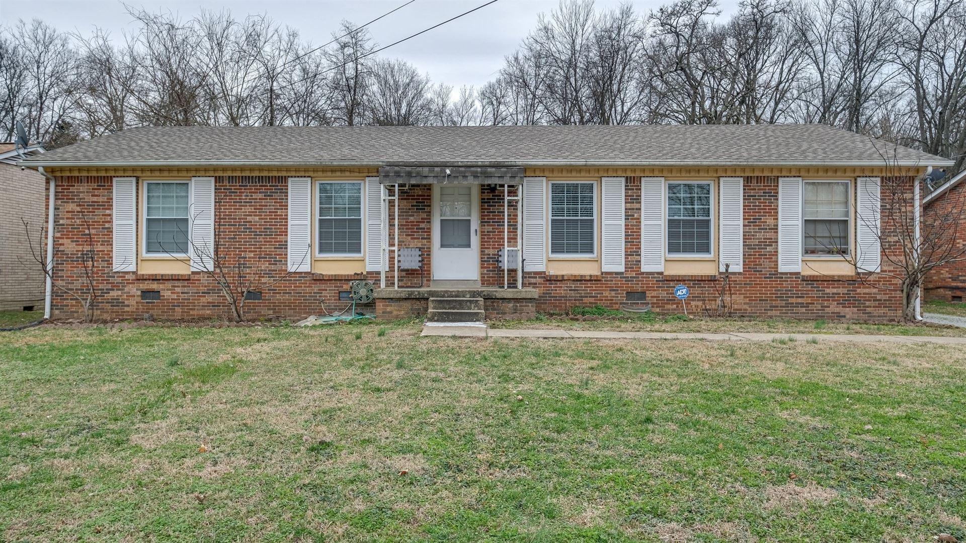 47 Benzing Rd, Antioch, TN 37013 - MLS#: 2294187