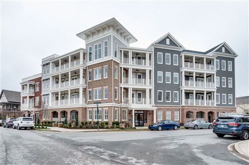 Photo of 150 Front St #33, Franklin, TN 37064 (MLS # 2114188)