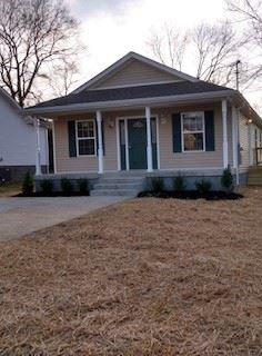 Photo of 1601 Rawls St, Springfield, TN 37172 (MLS # 2231188)