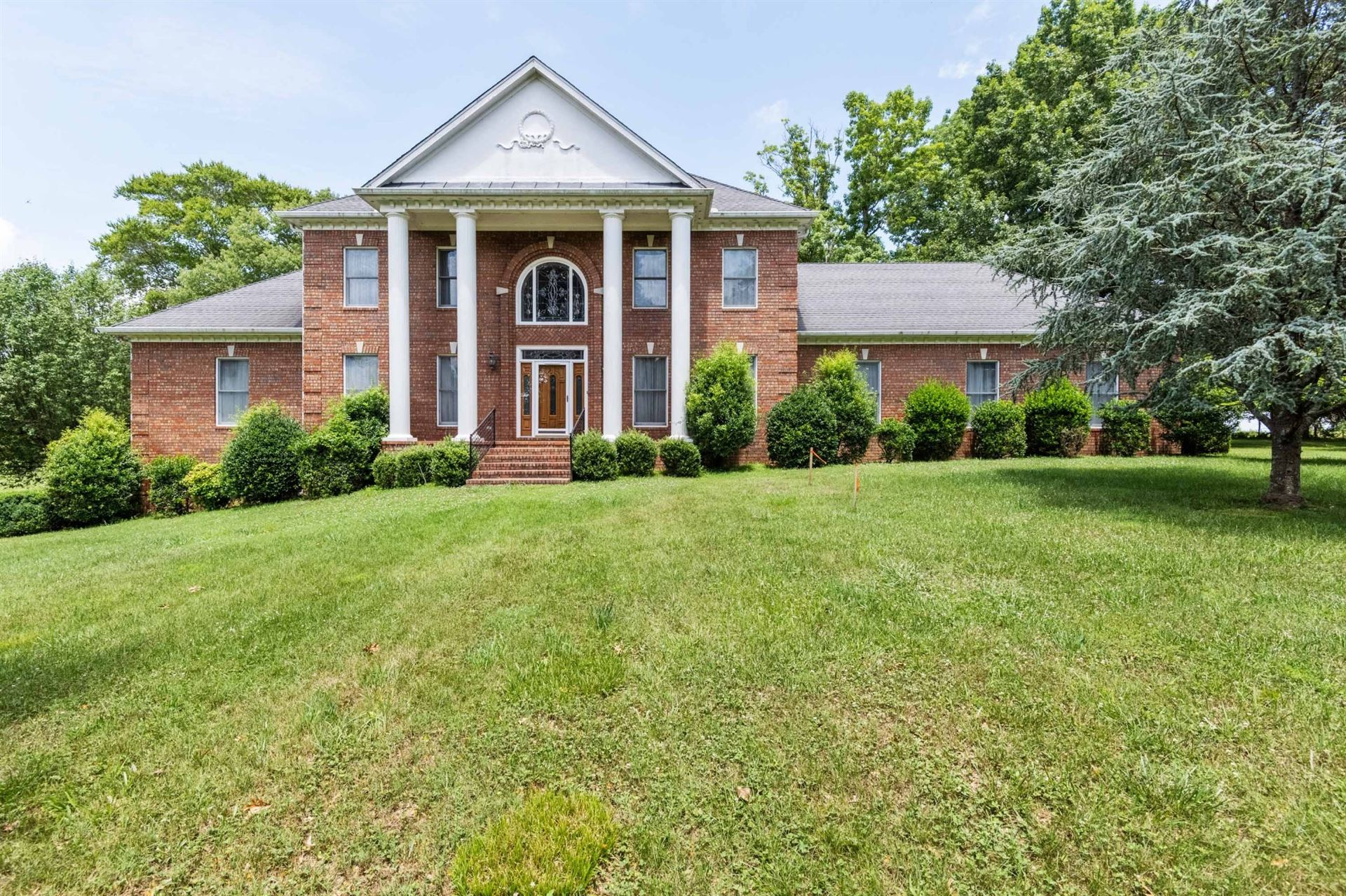 3244 Saundersville Ferry Rd, Mount Juliet, TN 37122 - MLS#: 2186188