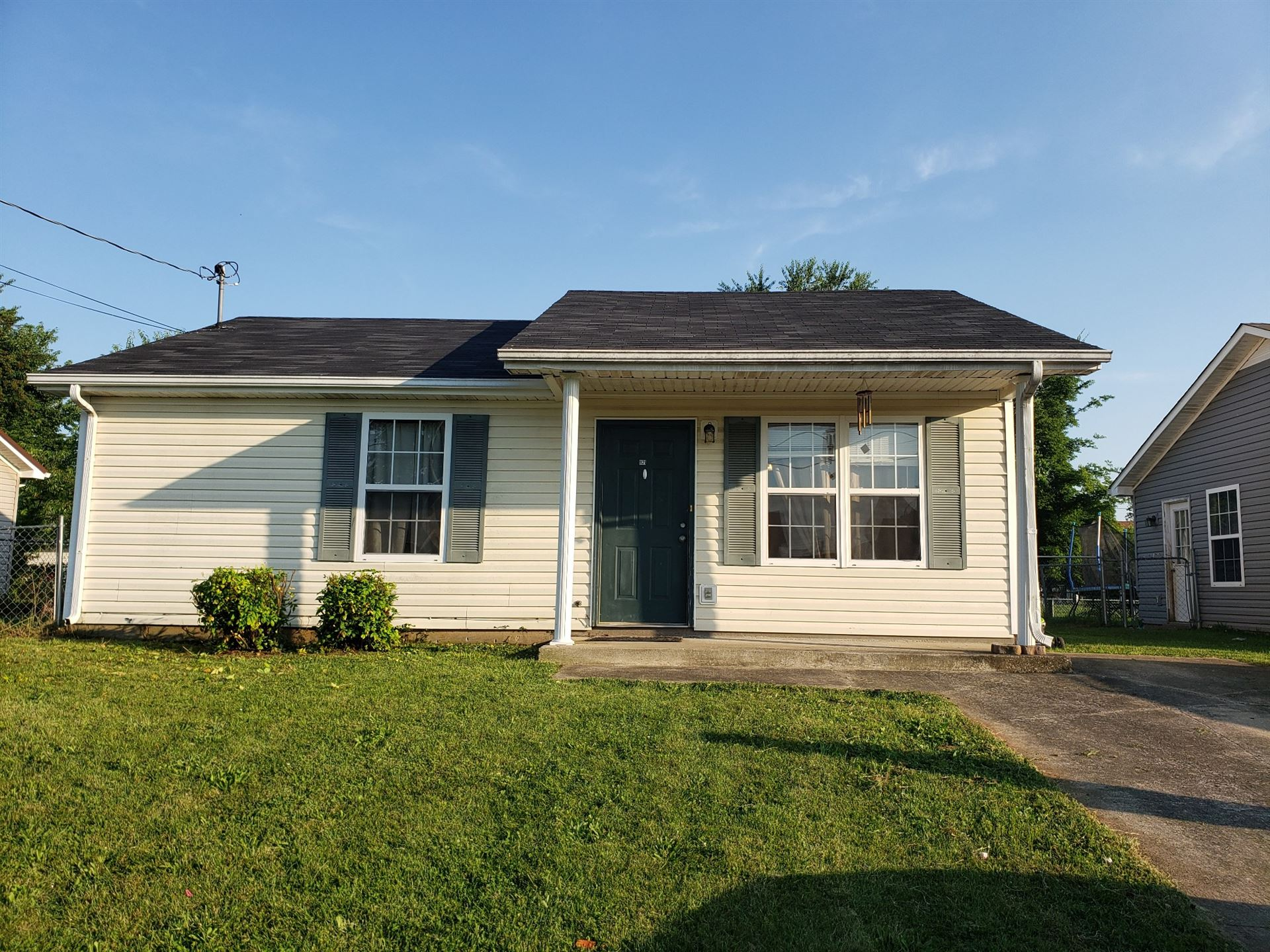 1121 Keith Ave, Oak Grove, KY 42262 - MLS#: 2263188