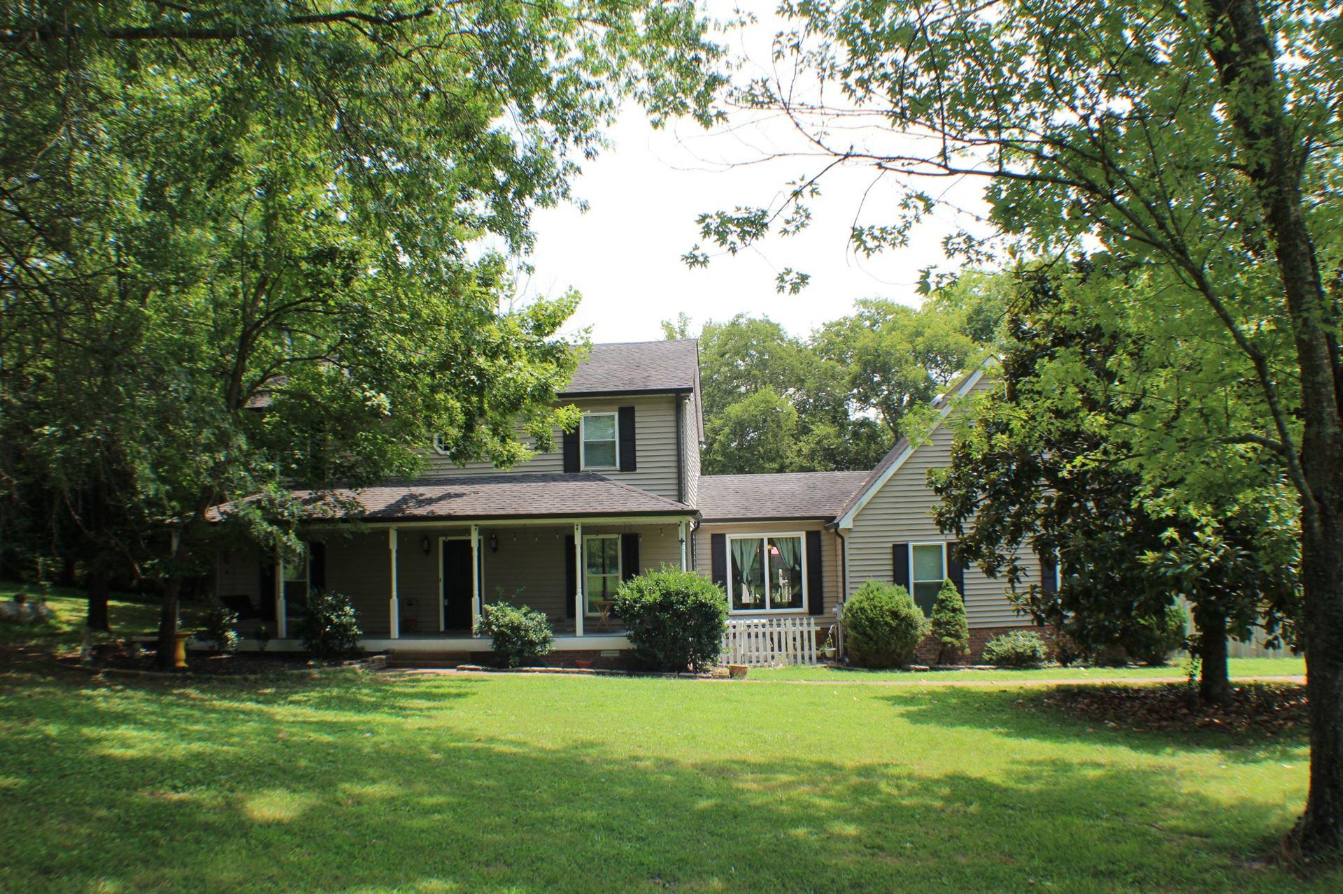 1610 Anderson Rd, Hendersonville, TN 37075 - MLS#: 2278188