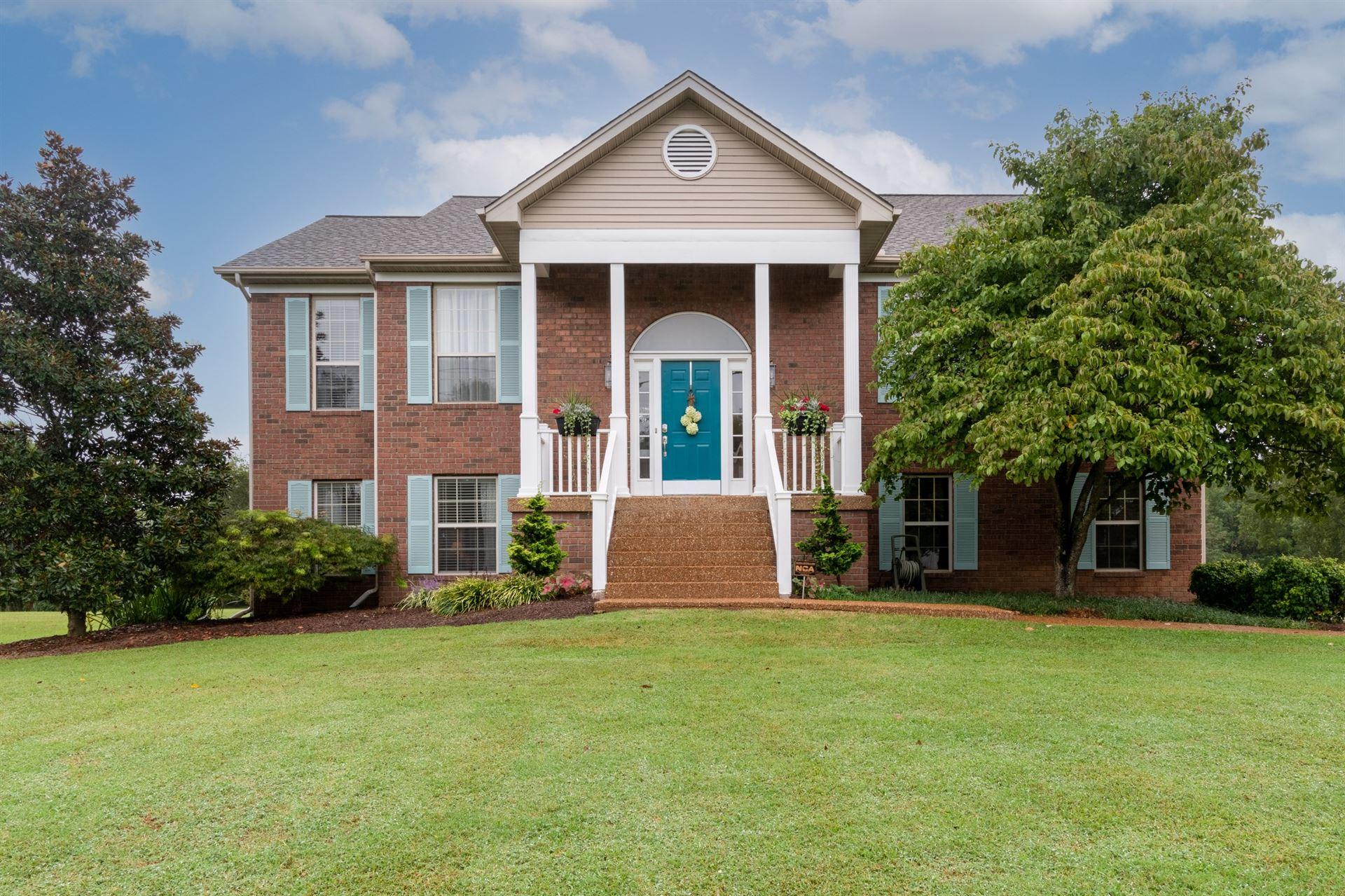 392 Clarkston Dr, Smyrna, TN 37167 - MLS#: 2292189