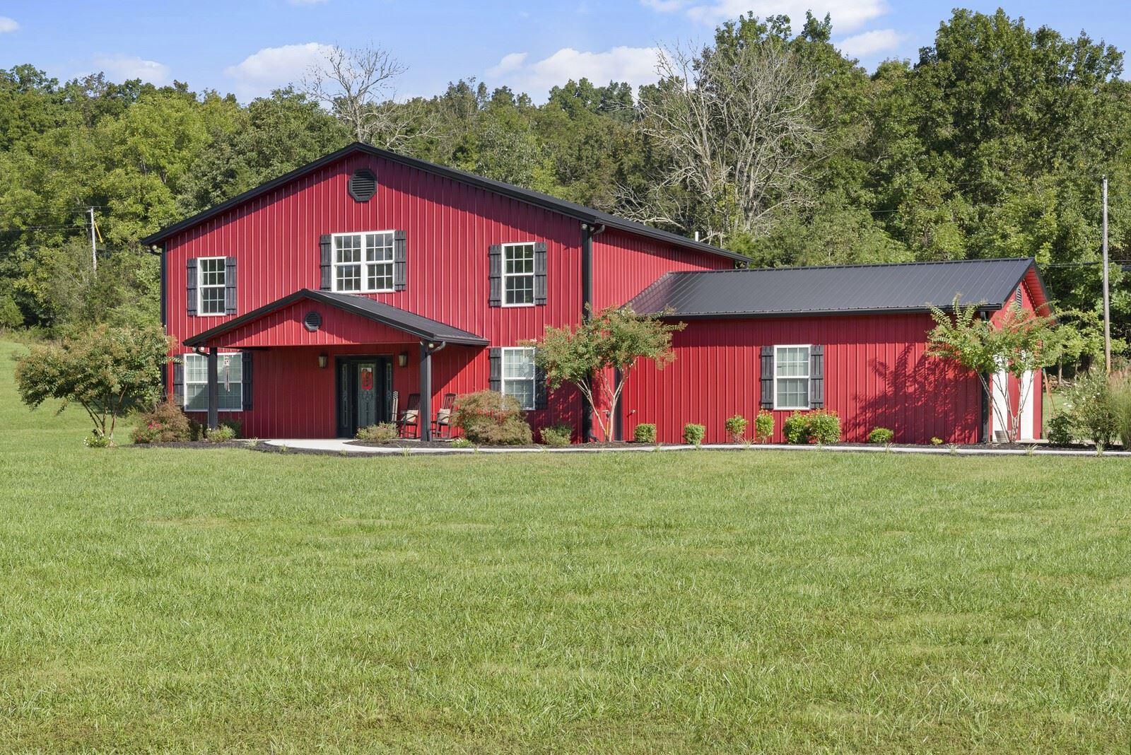 Photo of 537 Reed Ln, Hartsville, TN 37074 (MLS # 2293189)