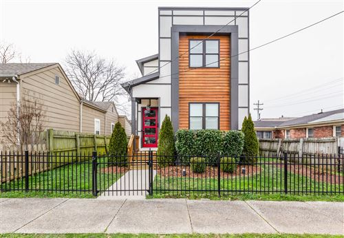 Photo of 1205 2nd Ave, S, Nashville, TN 37210 (MLS # 2117190)