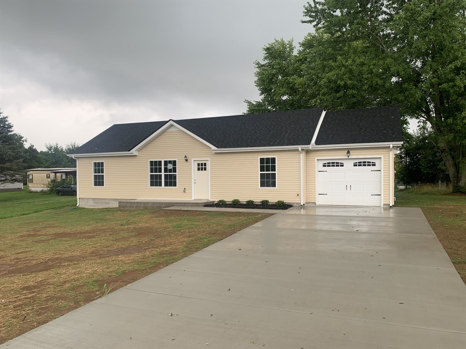175 ARKANSAS AVE, Oak Grove, KY 42262 - MLS#: 2224190