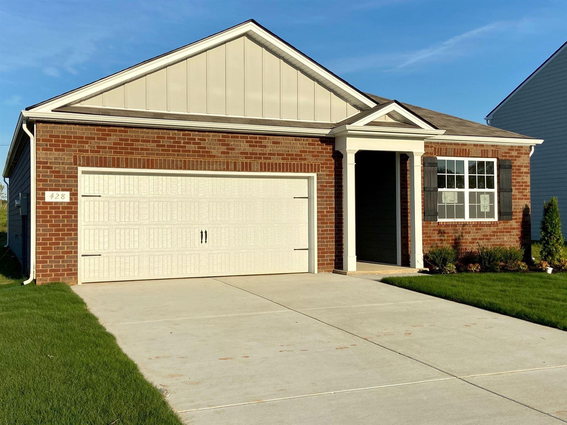 428 Lauren Lane Lot 5, Chapel Hill, TN 37034 - MLS#: 2147191