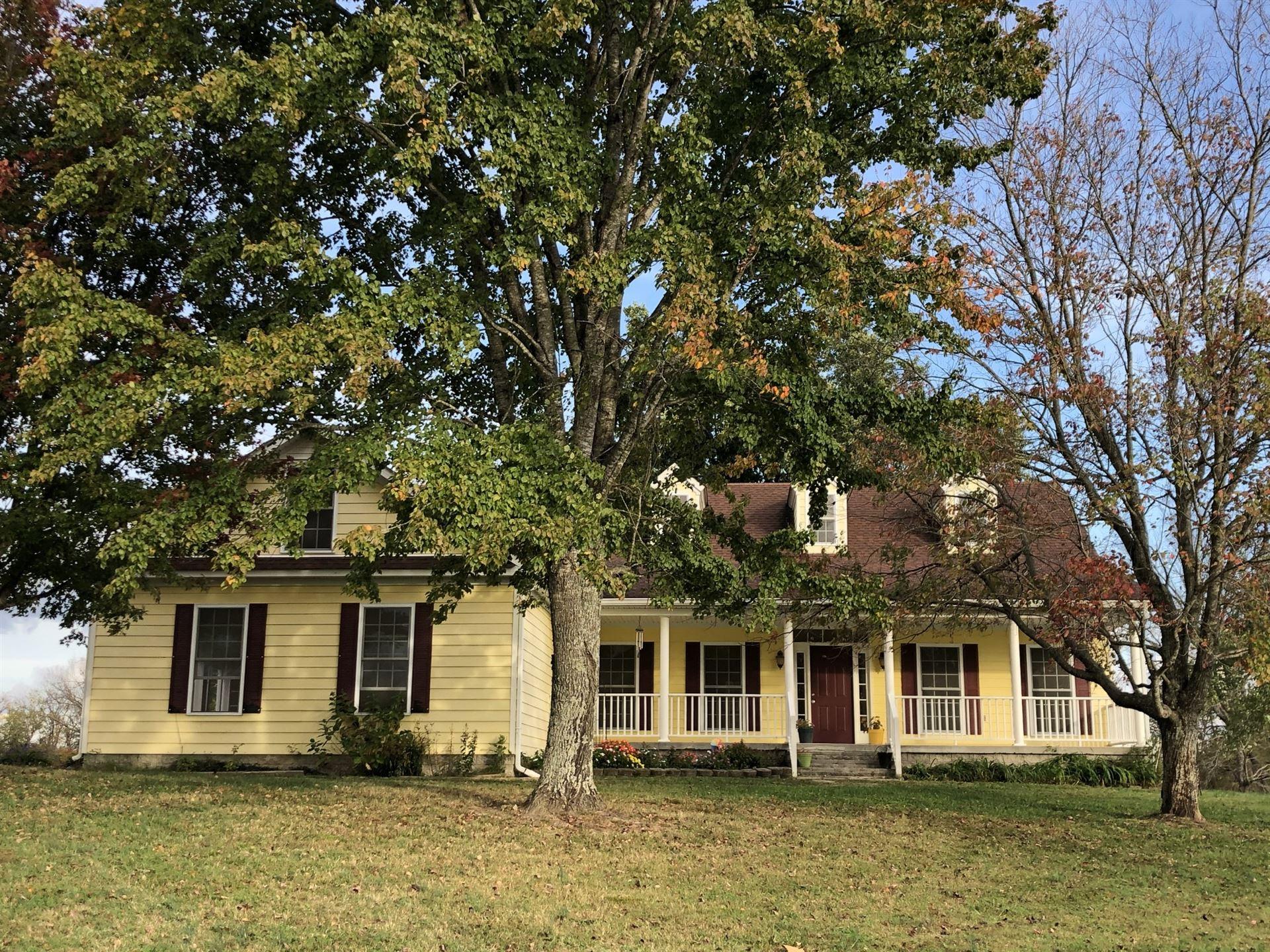 4926 Byrd Lane, College Grove, TN 37046 - MLS#: 2201191
