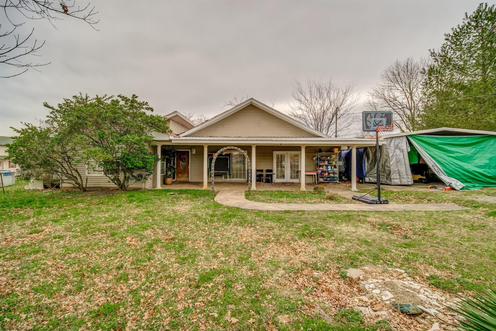 1203 Verona Caney Ave, Lewisburg, TN 37091 - MLS#: 2232191