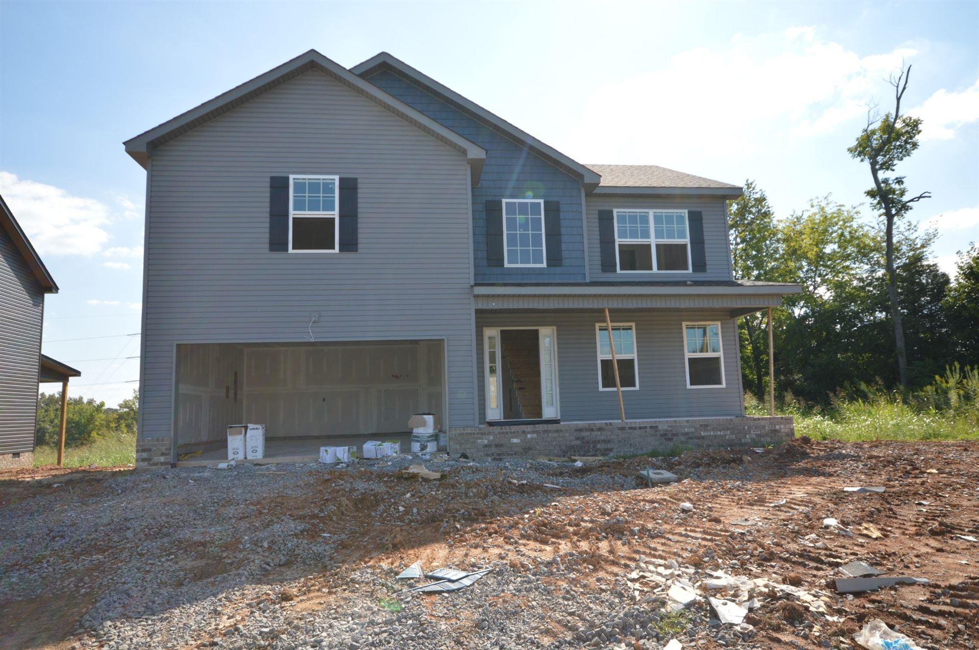 54 Woodland Springs, Clarksville, TN 37042 - MLS#: 2288191