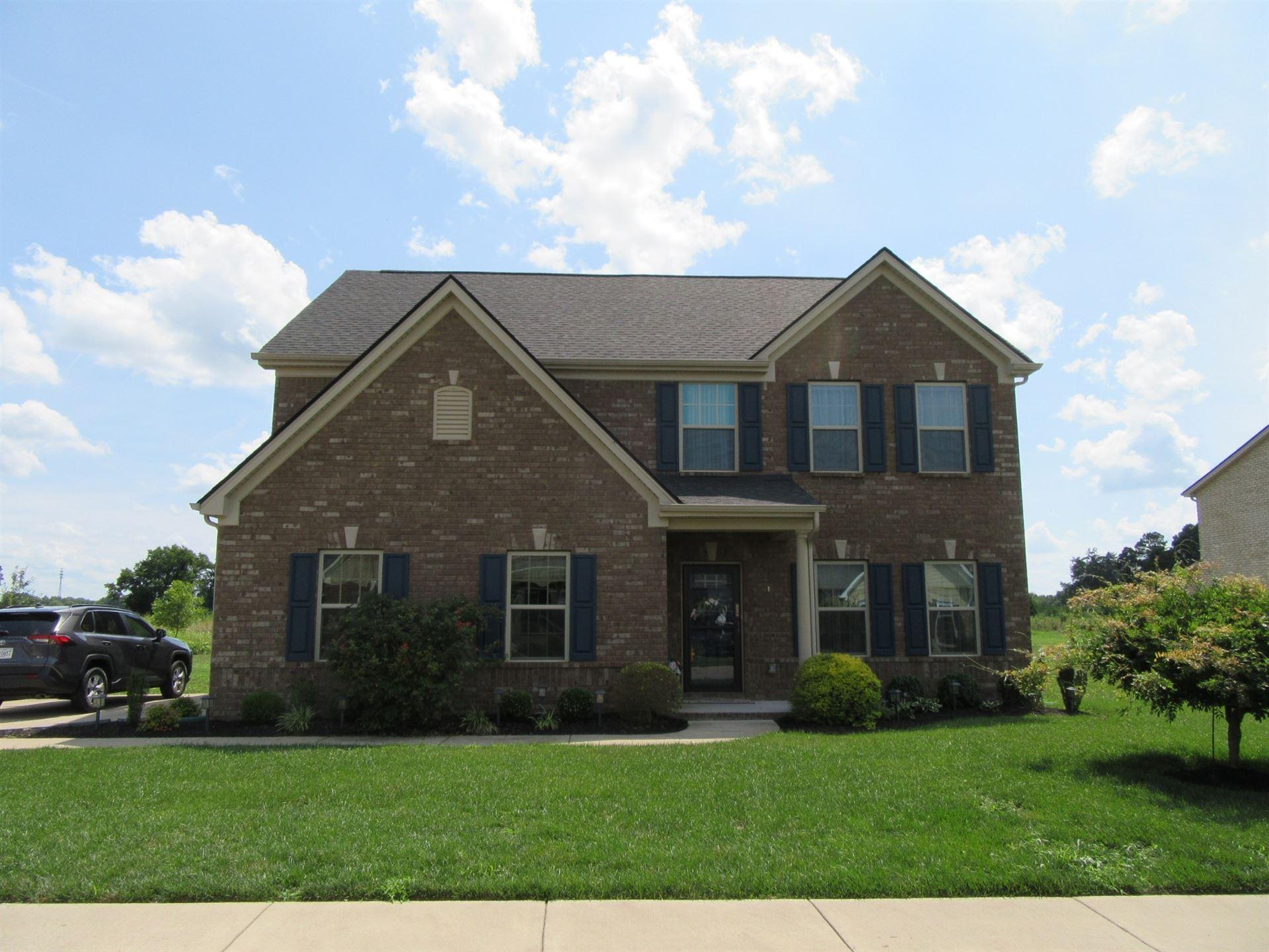 1410 Oak Dr, Murfreesboro, TN 37128 - MLS#: 2293191