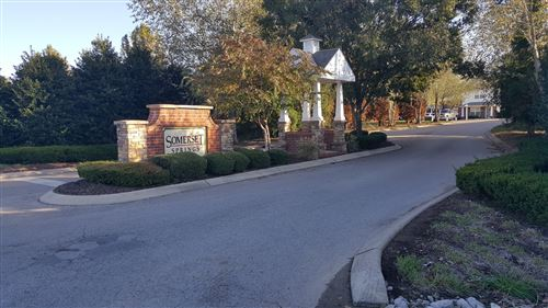 Photo of 1138 Somerset Springs Dr, Spring Hill, TN 37174 (MLS # 2095192)