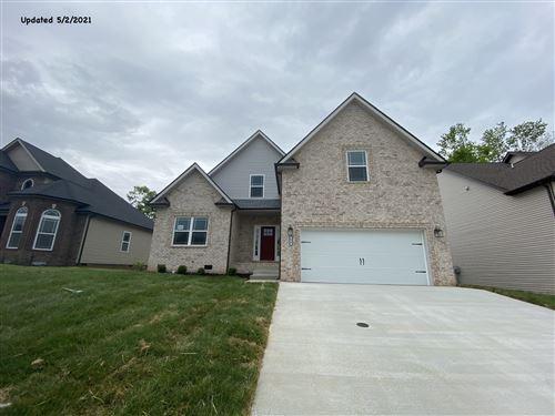 Photo of 222 Griffey Estates Lot 222, Clarksville, TN 37042 (MLS # 2192192)