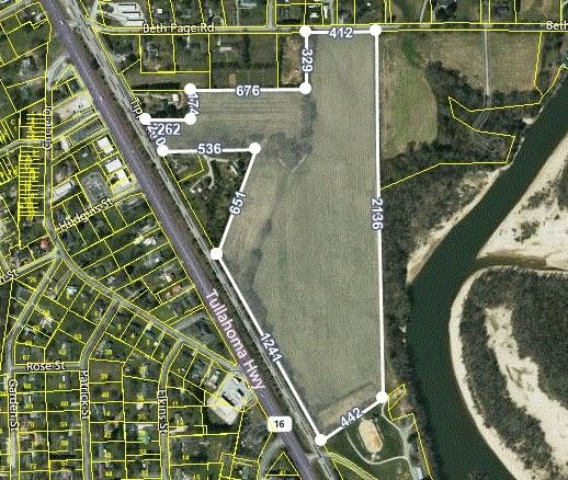 0 Beth Page Rd, Estill Springs, TN 37330 - MLS#: 2229192