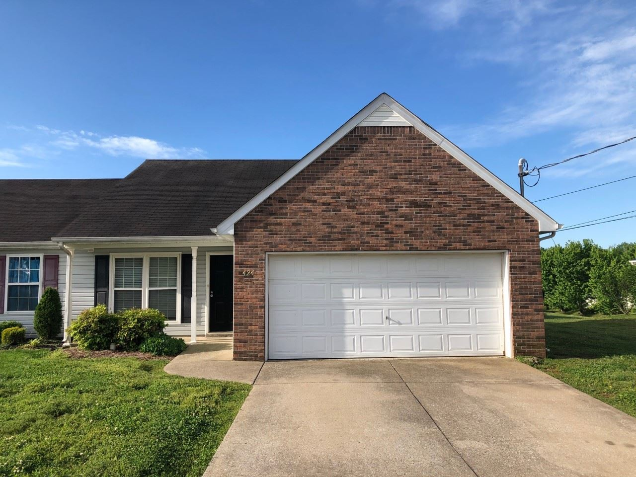 424 Reavis Ave, Smyrna, TN 37167 - MLS#: 2251192