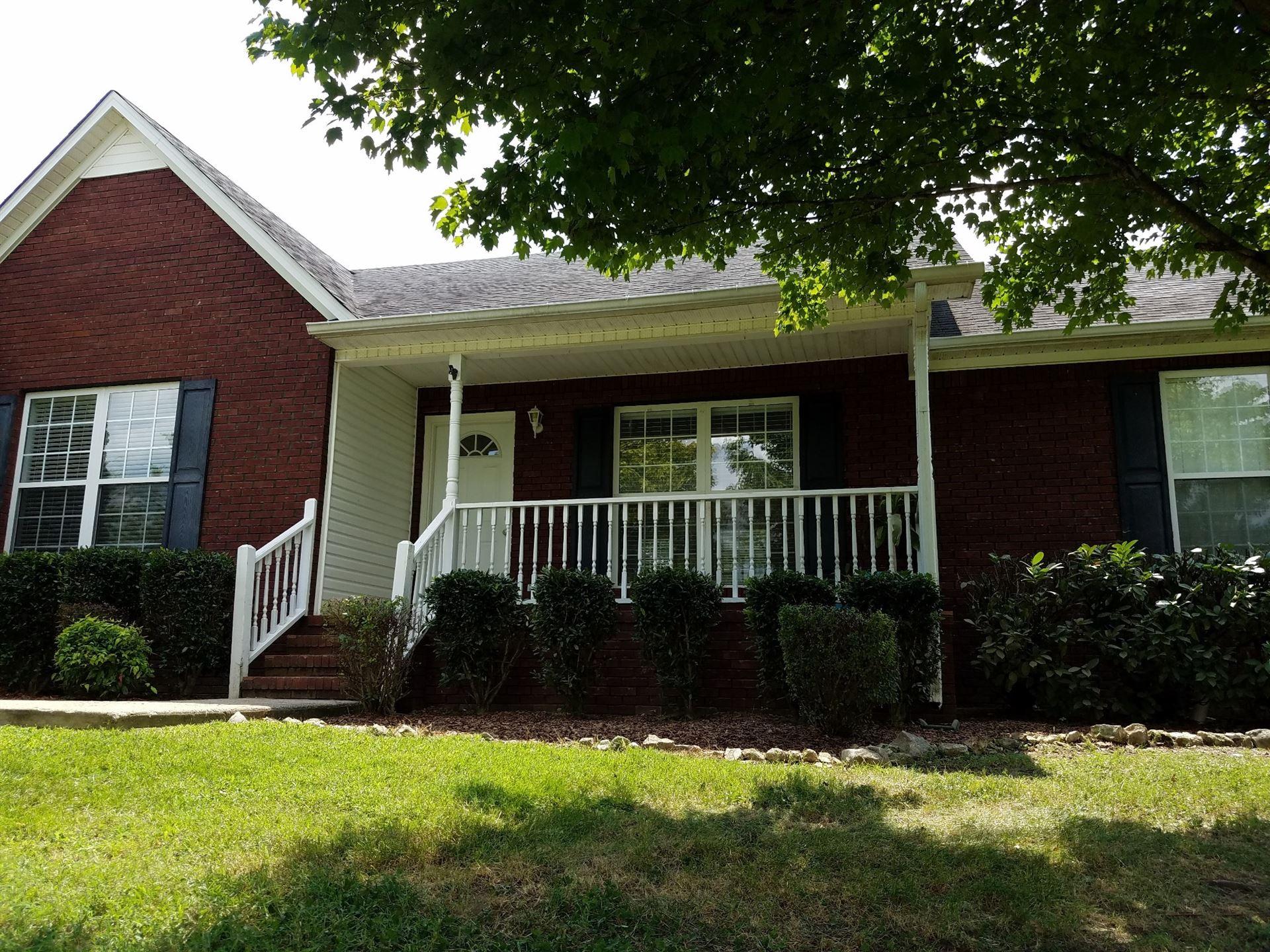1154 Weaver Farm Ln, Spring Hill, TN 37174 - MLS#: 2271192