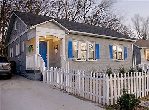 Photo of 2225 Scott Avenue, Nashville, TN 37216 (MLS # 2107193)