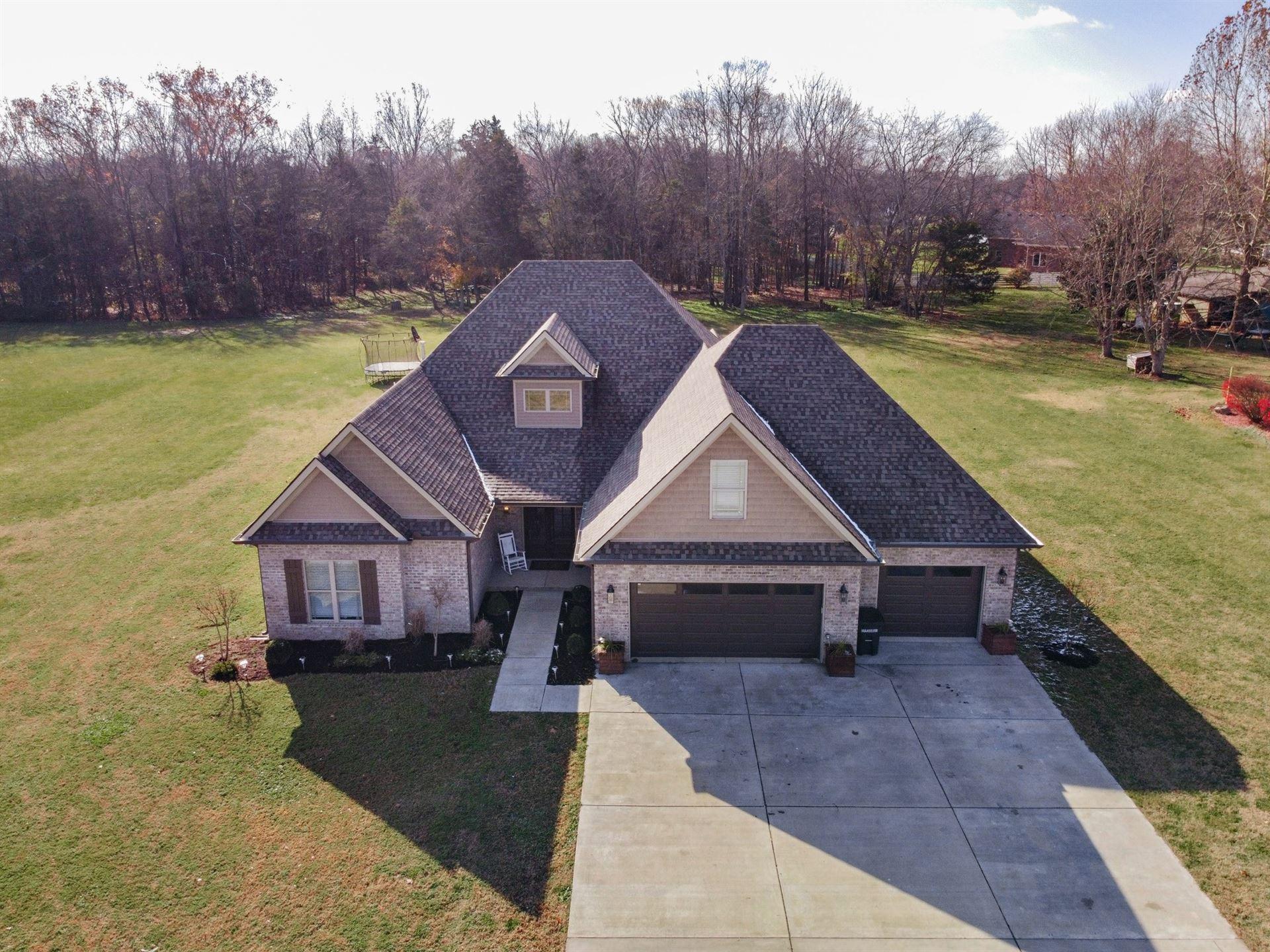 Photo of 5758 Manchester Pike, Murfreesboro, TN 37127 (MLS # 2211193)
