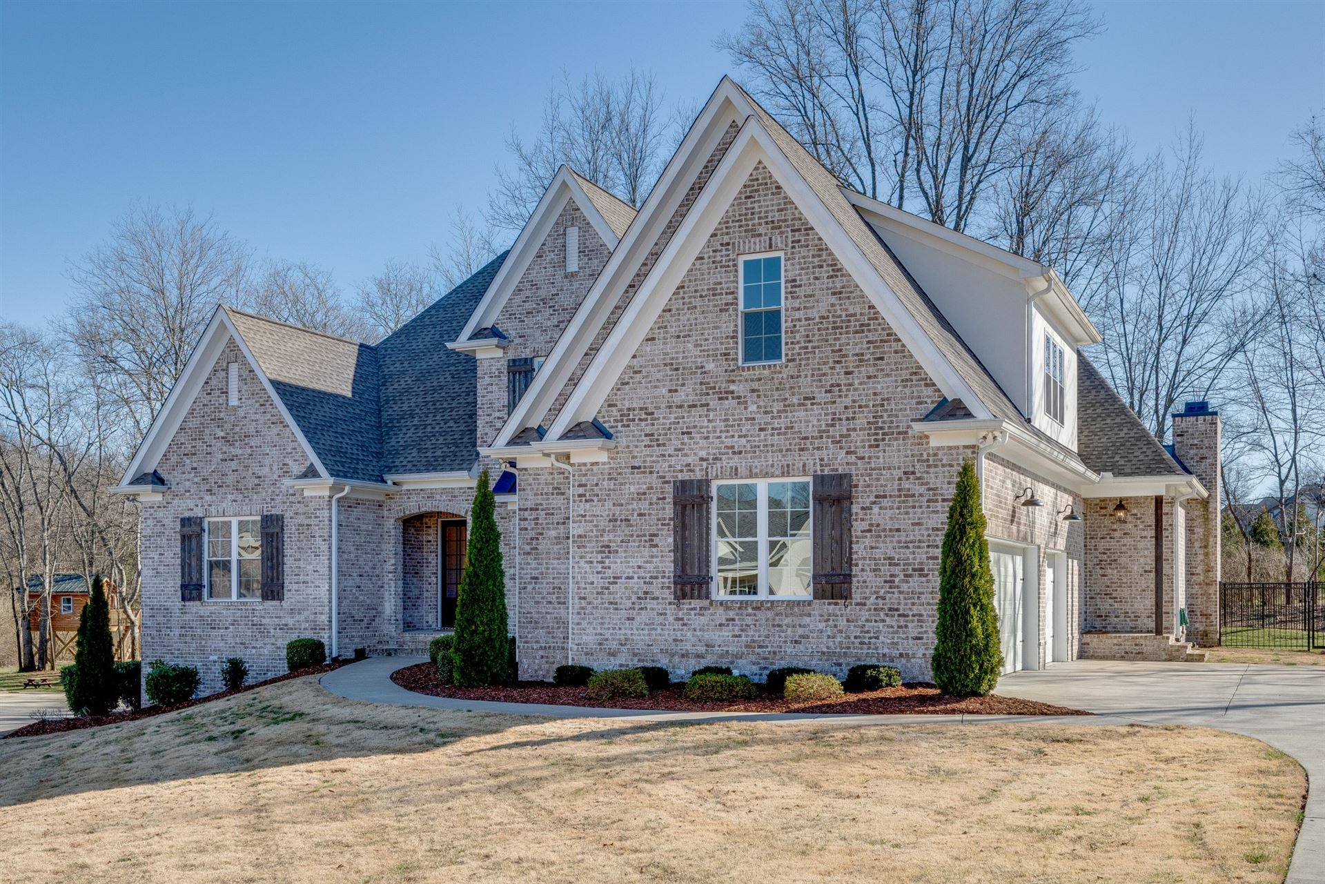 Photo of 8252 Cavendish Ct, Brentwood, TN 37027 (MLS # 2233193)