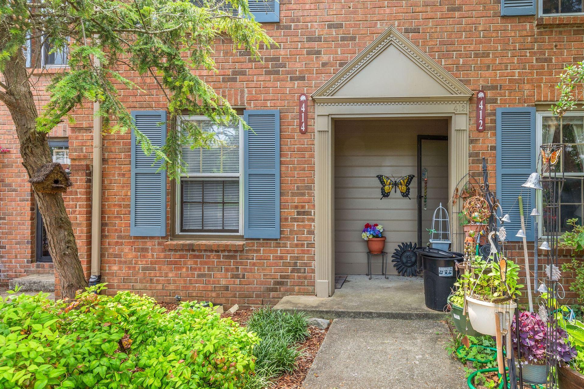 414 Stewarts Fry Pike, Hermitage, TN 37076 - MLS#: 2277193