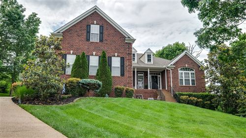 Photo of 1606 Hillwood Dr, Brentwood, TN 37027 (MLS # 2154195)