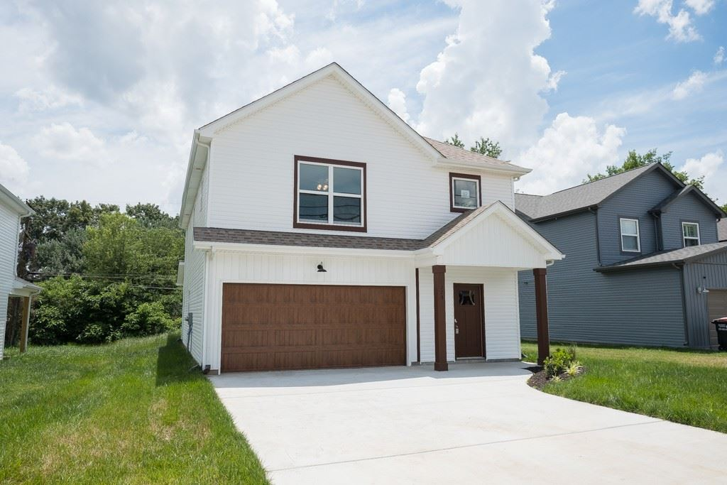 Photo of 62 Campbell Heights, Clarksville, TN 37042 (MLS # 2293195)