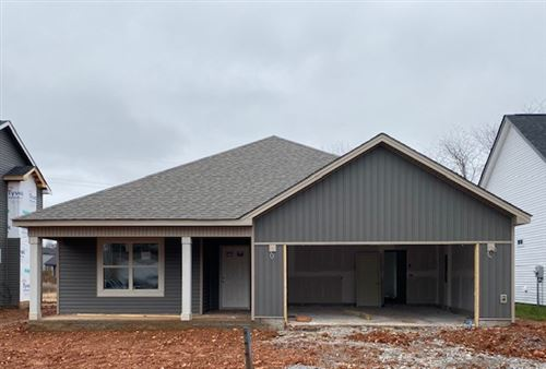 Photo of 106 Eagles Bluff, Clarksville, TN 37043 (MLS # 2068196)