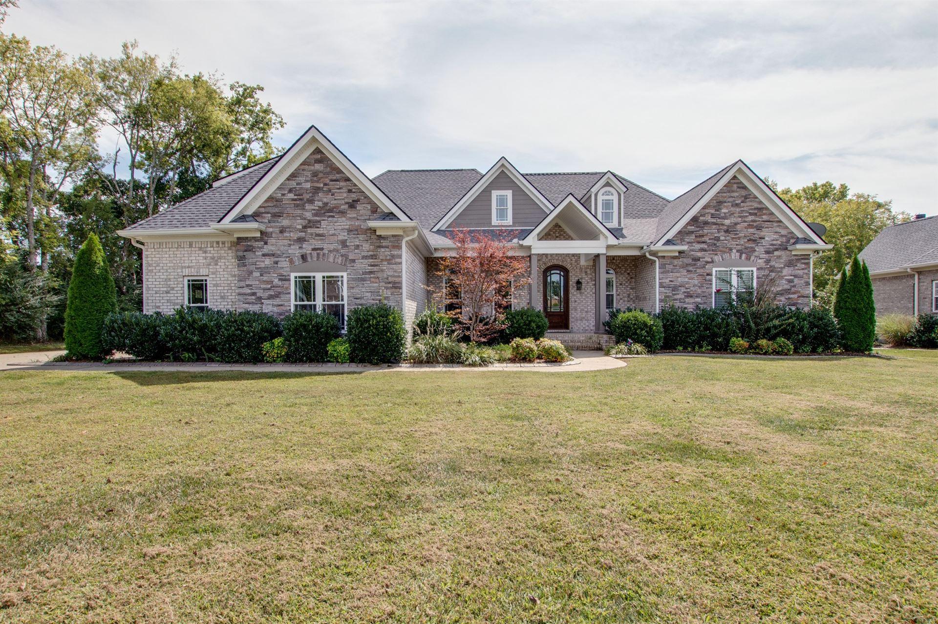 Photo of 1152 Compton Rd, Murfreesboro, TN 37130 (MLS # 2192196)