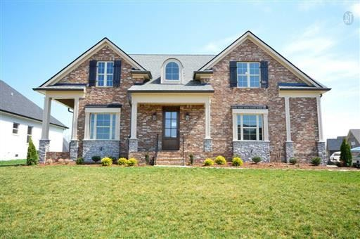 4136 Miles Johnson Pkwy, Spring Hill, TN 37174 - MLS#: 2203196