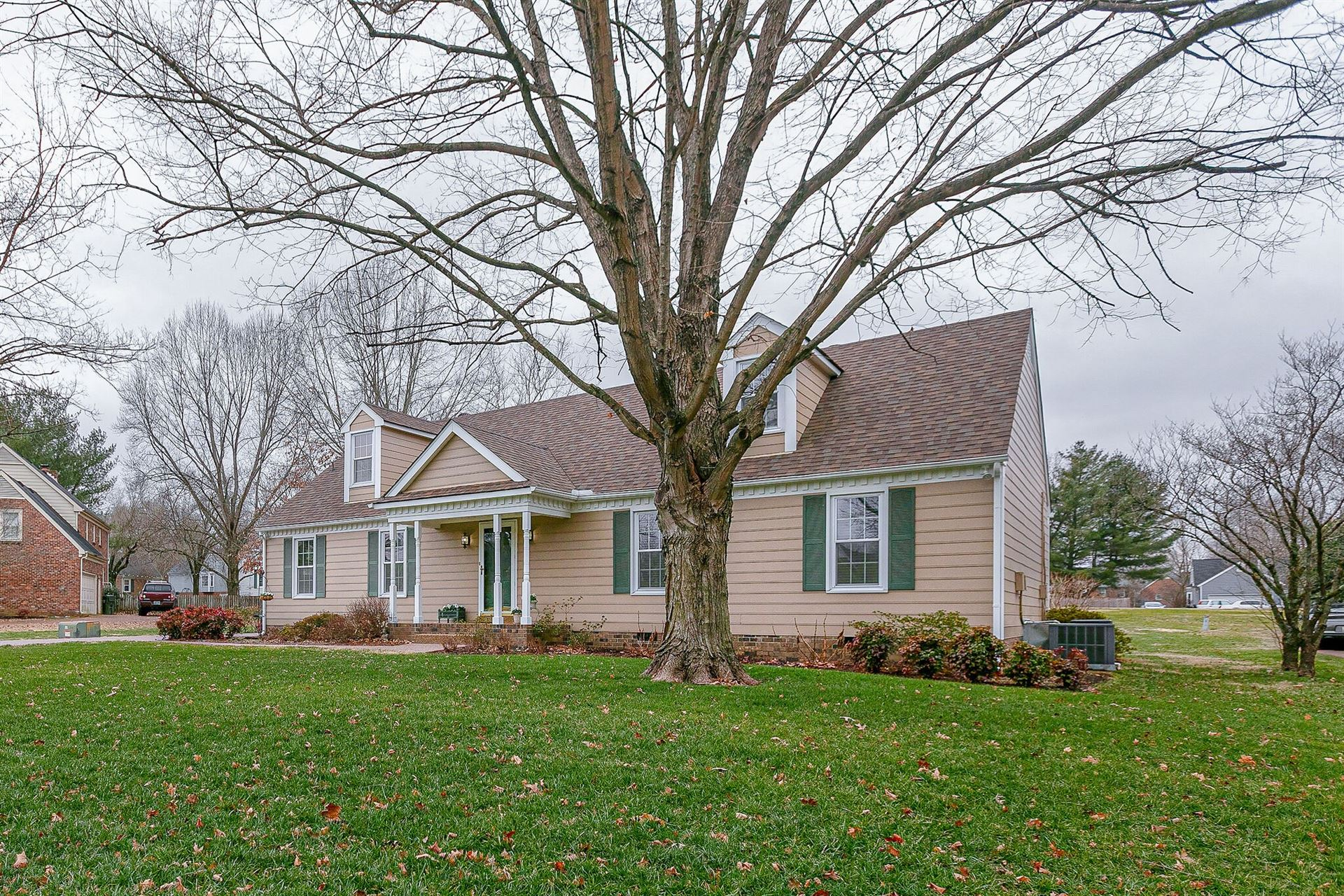 Photo of 324 Cotton Ln, Franklin, TN 37069 (MLS # 2219196)