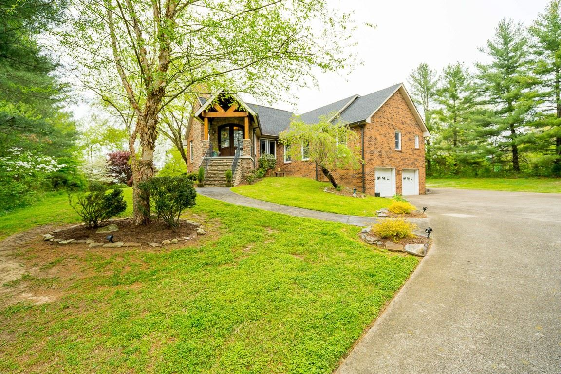 337 Peterson Ln, Clarksville, TN 37040 - MLS#: 2246196