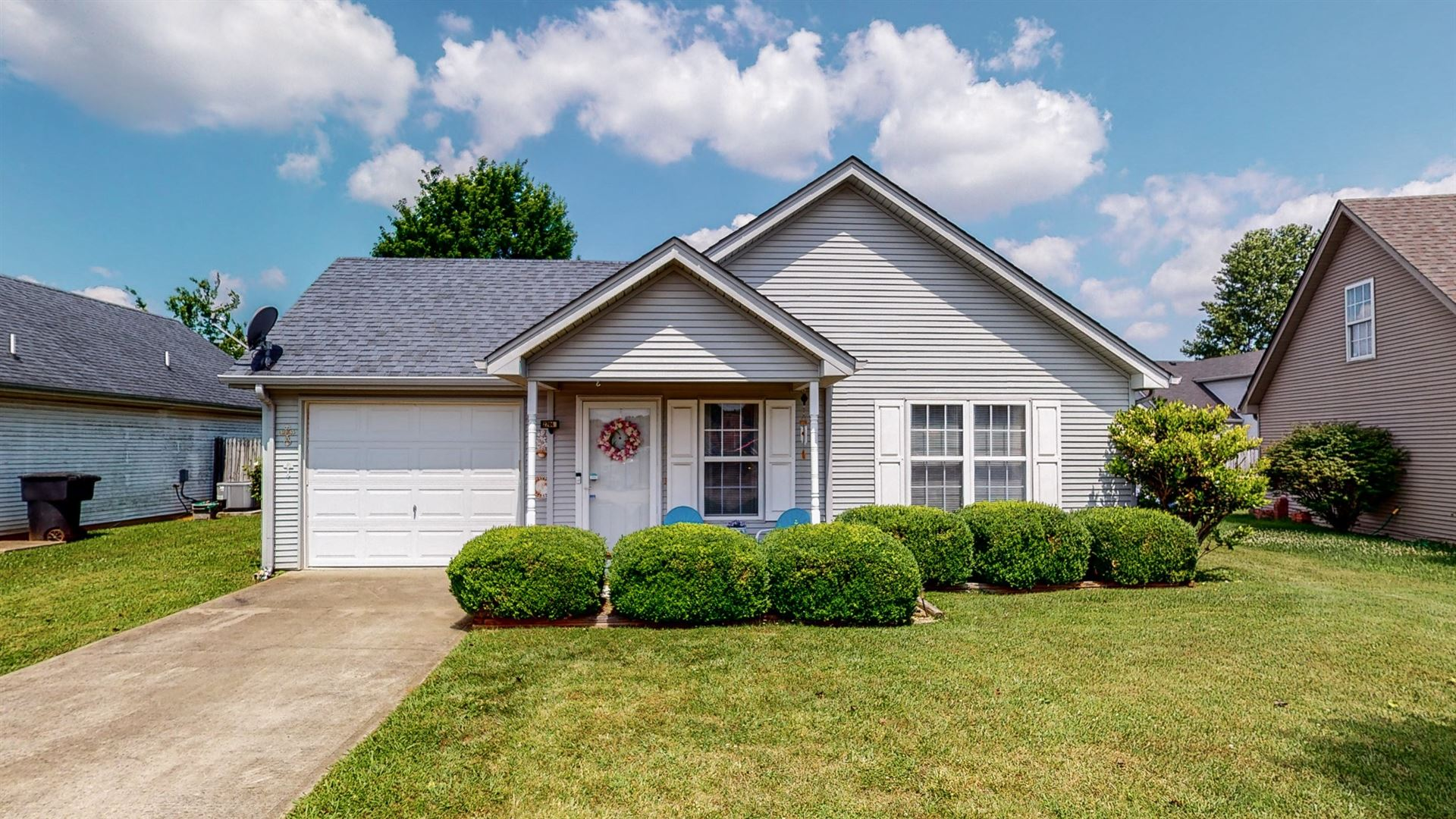 2704 Painted Pony Dr, Murfreesboro, TN 37128 - MLS#: 2263196