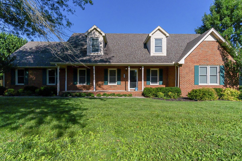 2431 Kingsgate Dr, Murfreesboro, TN 37130 - MLS#: 2267196