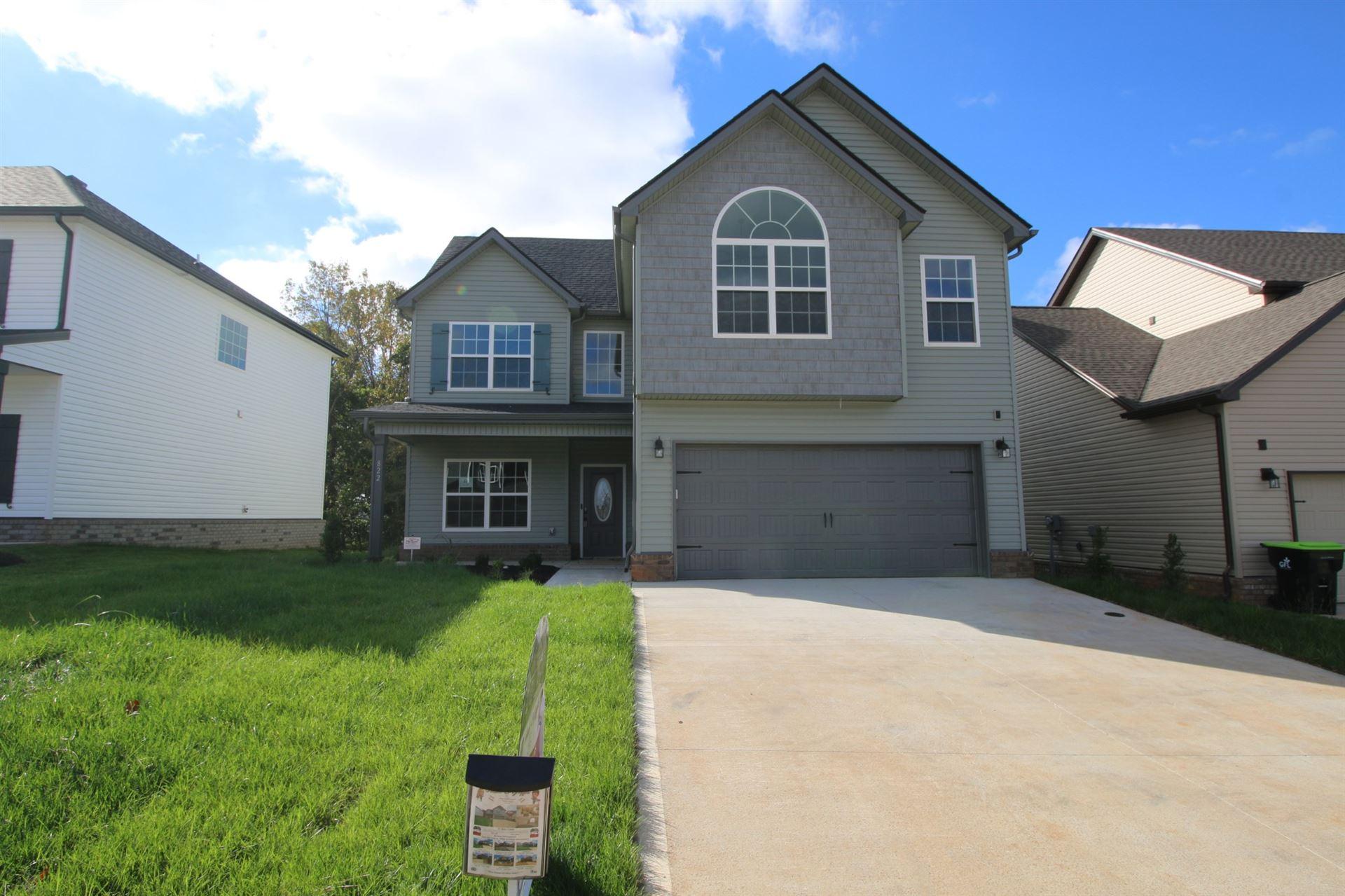13 Mills Creek, Clarksville, TN 37042 - MLS#: 2293196