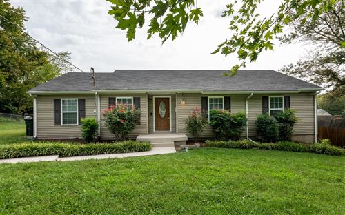 Photo of 102 Cedar Ct, Hendersonville, TN 37075 (MLS # 2222197)