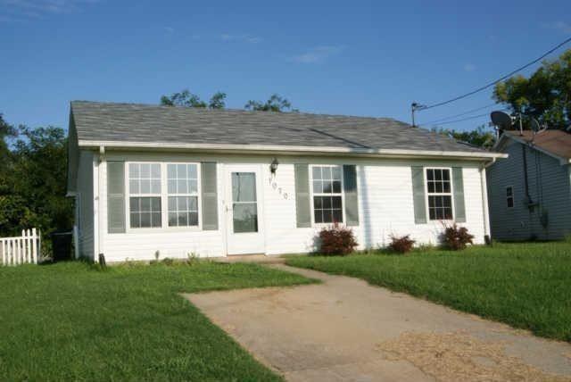 1070 Shadow Ridge Ave, Oak Grove, KY 42262 - MLS#: 2250197